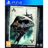 Ps4 Batman Return To Arkham R3 On Singapore