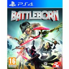List Price Ps4 Battleborn Gearbox