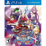 Ps4 Blazblue Central Fiction R1 English Online