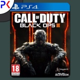 Sale Ps4 Call Of Duty Black Ops Iii R3 On Singapore