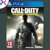 Discount Ps4 Call Of Duty Infinite Warfare R2 Activision