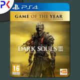 For Sale Ps4 Dark Souls Iii The Fire Fades Edition R3