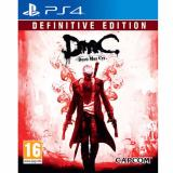 Cheap Ps4 Devil May Cry Definitive Edition Online