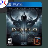 Buy Ps4 Diablo Iii Ultimate Evil Edition R2 Blizzard Entertainment Original