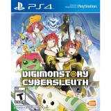 Buy Ps4 Digimon Story Cyber Sleuth Online Singapore