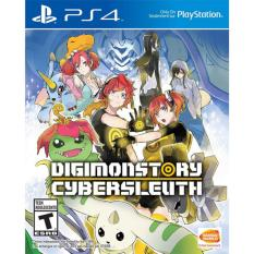 How Do I Get Ps4 Digimon Story Cyber Sleuth