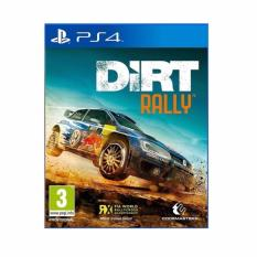 Ps4 Dirt Rally On Singapore