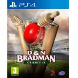 Price Ps4 Don Bradman Cricket 17 Not Specified