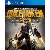 Review Ps4 Duke Nukem 3D 20Th Anniversary World Tour Gearbox On Singapore