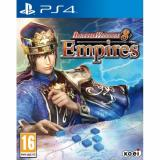Ps4 Dynasty Warriors 8 Empires Coupon