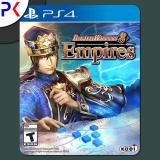 Ps4 Dynasty Warriors 8 Empires R2 On Singapore