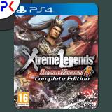 Review Ps4 Dynasty Warriors 8 Xtreme Legends Complete Edition R2 Koei Tecmo Games