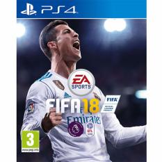 For Sale Ps4 Fifa 18