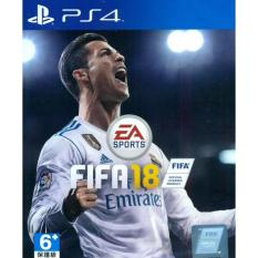 Compare Prices For Ps4 Fifa 18