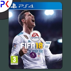 Best Ps4 Fifa 18 R3