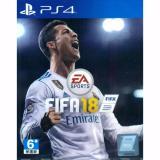 Buy Ps4 Fifa 18 R3 Sony Online