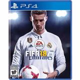Sale Ps4 Fifa 18 R3 Ea Games Cheap