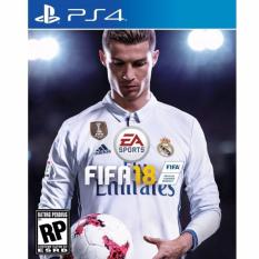 Latest Ps4 Fifa 18 Region 3 Asia