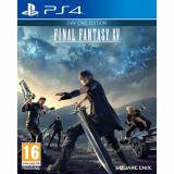 Ps4 Final Fantasy Xv Day One Edition R2 Lowest Price