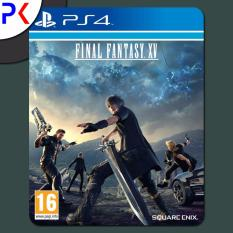 Discount Ps4 Final Fantasy Xv R2