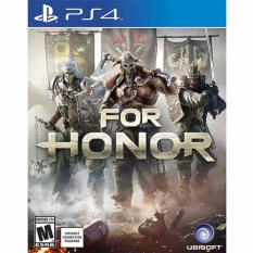Ps4 For Honor On Line