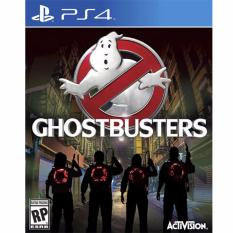 Compare Price Ps4 Ghostbuster Activision On Singapore