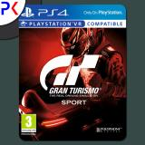 Ps4 Gran Turismo Sport R2 Sony Cheap On Singapore