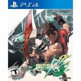 Ps4 Guilty Gear Xrd Rev 2 R3 English Discount Code