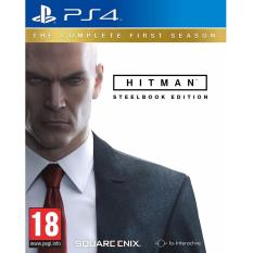 Price Comparisons Of Ps4 Hitman The Complete First Season Steel Book Edition R2