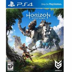Great Deal Ps4 Horizon Zero Dawn Blue