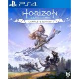 Buy Ps4 Horizon Zero Dawn Complete Edition Region 3 Cheap On Singapore