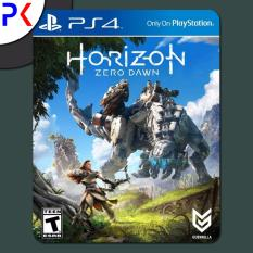Buy Ps4 Horizon Zero Dawn R2 Sony