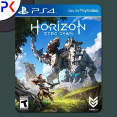 Price Comparisons Of Ps4 Horizon Zero Dawn R2