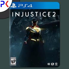 Sale Ps4 Injustice 2 R2 Warner Bros Wholesaler