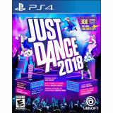 Buy Ps4 Just Dance 2018 R1 English
