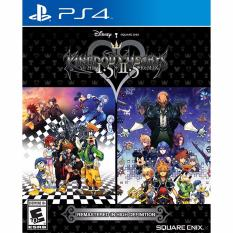 How To Get Ps4 Kingdom Hearts Hd 1 5 2 5 Remix R1 English