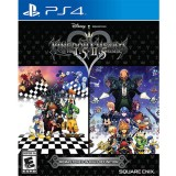 Ps4 Kingdom Hearts Hd 1 5 2 5 Remix Reviews