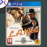 Sale Ps4 L A Noire R3 Rockstar Games Wholesaler