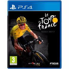 Ps4 Le De Tour France 2017 R2 English For Sale