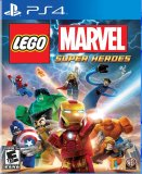 Ps4 Lego Marvel Super Heroes Sale