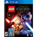 Where To Shop For Ps4 Lego Star Wars Force Awaken Asia