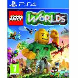 Buy Ps4 Lego Worlds Wb Games