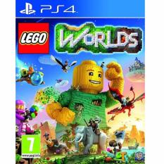 Ps4 Lego Worlds Best Price