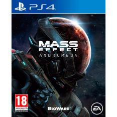 Promo Ps4 Mass Effect Andromeda