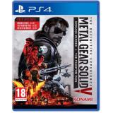 Buy Ps4 Metal Gear Solid V The Definitive Experience R2 On Singapore