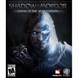 Compare Price Ps4 Middle Earth Shadow Of Mordor Game Of The Year Edition On Singapore