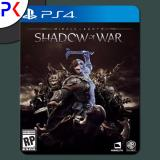 Review Ps4 Middle Earth Shadow Of War R3 Collectable Ring Warner Bros