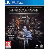 Store Ps4 Middle Earth Shadow Of War Silver Edition R3 English Warner Home Video Games On Singapore