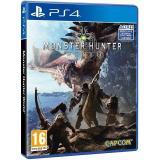 Price Ps4 Monster Hunter World Region 2 Sony New