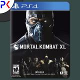 Get The Best Price For Ps4 Mortal Kombat Xl R3
